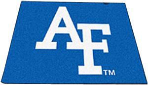 Fan Mats US Air Force Academy Tailgater Mat