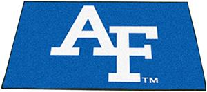 Fan Mats US Air Force Academy All-Star Mats