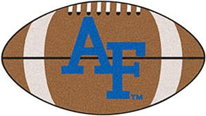 Fan Mats US Air Force Academy Football Mat