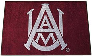 Fan Mats Alabama A&M University Starter Mat