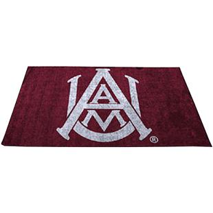 Fan Mats Alabama A&M University Ulti-Mat