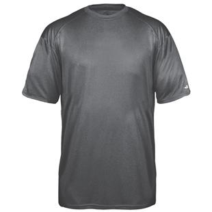 Badger Sport Adult/Youth Pro Heather Tee Shirt