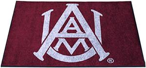 Fan Mats Alabama A&M University All-Star Mats