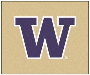 Fan Mats University of Washington Tailgater Mat