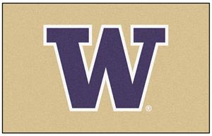 Fan Mats NCAA University of Washington Ulti-Mat