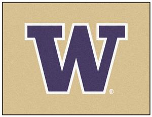 Fan Mats University of Washington All-Star Mats