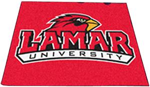 Fan Mats Lamar University Tailgater Mat