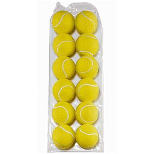 Martin Sports Bag of 12 Tennis Balls
