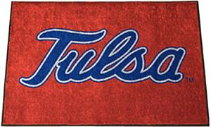 Fan Mats University of Tulsa Starter Mat