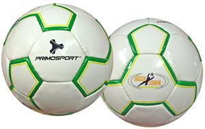 Closeout Primo Soccer Balls Hand Stitched