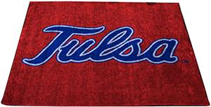 Fan Mats University of Tulsa Tailgater Mat