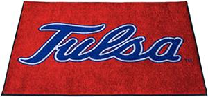 Fan Mats University of Tulsa All-Star Mats