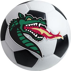 Fan Mats U. of Alabama-Birmingham Soccer Ball Mat