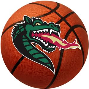 Fan Mats U. of Alabama-Birmingham Basketball Mat
