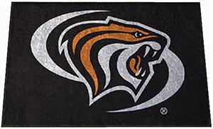 Fan Mats University of The Pacific Starter Mat