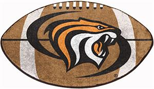 Fan Mats University of The Pacific Football Mat