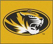 Fan Mats University of Missouri Tailgater Mat