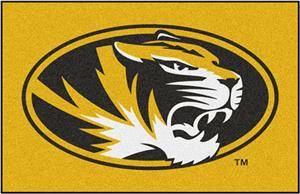 Fan Mats University of Missouri Starter Mat