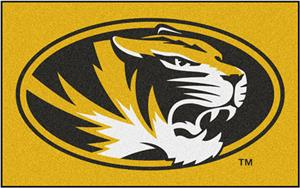 Fan Mats University of Missouri Ulti-Mat