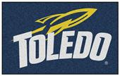 Fan Mats University of Toledo Ulti-Mat