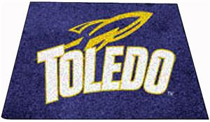Fan Mats University of Toledo Tailgater Mat