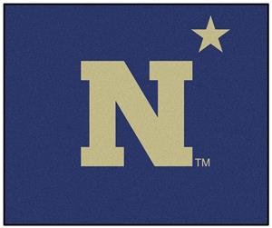 Fan Mats US Naval Academy Tailgater Mat