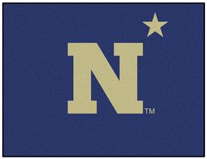 Fan Mats US Naval Academy All-Star Mat