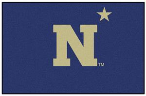 Fan Mats US Naval Academy Starter Mat