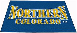 Fan Mats University of Northern Colorado Ulti-Mat