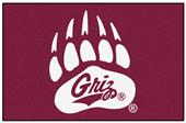 Fan Mats University of Montana Starter Mat