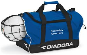 Diadora Small Team Soccer Bags