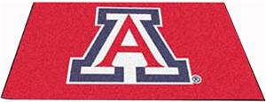 Fan Mats University of Arizona Ulti-Mat