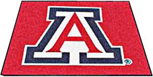 Fan Mats University of Arizona Tailgater Mat