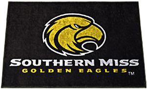 Fan Mats Univ. of Southern Mississippi Starter Mat