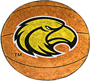 Fan Mats U. of Southern Mississippi Basketball Mat