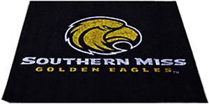 Fan Mats U. of Southern Mississippi Tailgater Mat