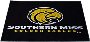 Fan Mats U. of Southern Mississippi All-Star Mats