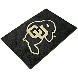 Fan Mats University of Colorado Starter Mat