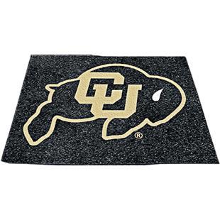 Fan Mats University of Colorado Tailgater Mat