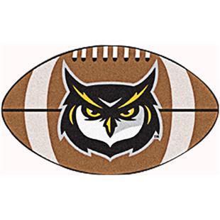 Fan Mats Kennesaw State University Football Mat