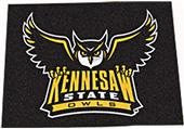 Fan Mats Kennesaw State University Starter Mat