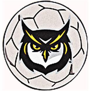Fan Mats Kennesaw State University Soccer Mat