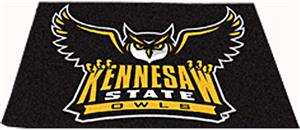 Fan Mats Kennesaw State University Ulti-Mat
