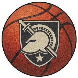 Fan Mats US Military Academy Basketball Mat