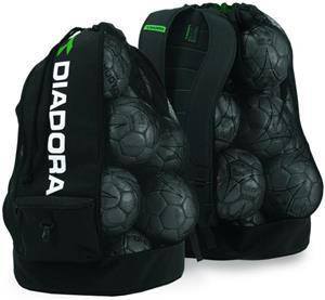 Diadora Soccer Gear Ball Bags