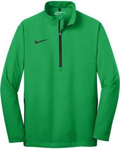 Nike Golf Adult 1/2-Zip Wind Long Sleeve Shirts