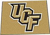 Fan Mats Univ. of Central Florida Starter Mat