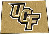 Fan Mats Univ. of Central Florida Starter Mat