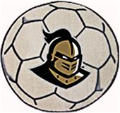 Fan Mats University of Central Florida Soccer Mat