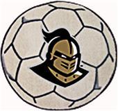 Fan Mats University of Central Florida Soccer Mat